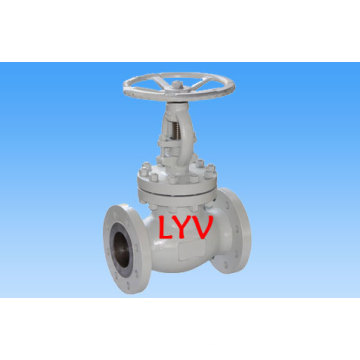 Stainless Steel Globe Valve with Bb OS&Y