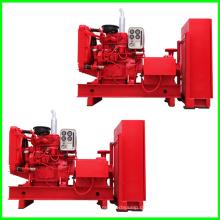 Pumpe für fünf LKW Fahrzeug zur Brandbekämpfung