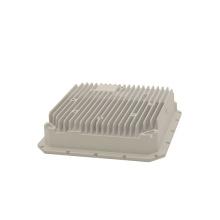 Oem Aluminum Alloy Die Casting Telecommunications Parts