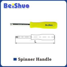 """1/4"""" Dr. Spinner Handle for Hand Tools"""