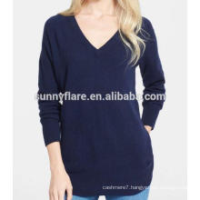 High Quality Women 100% Cashmere Sweater