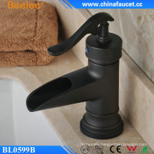 Oil Rubbed Bronze Bathroom Upc Basin Sink Faucet