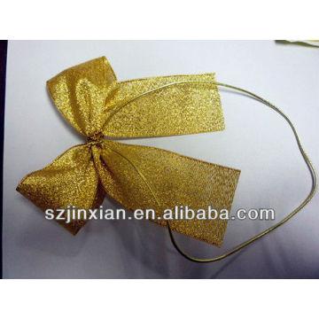 Grosgrain ленты красочный подарочный бант для волос /свадебные