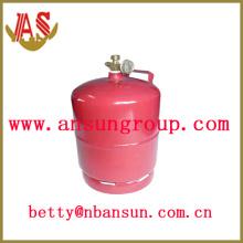 3KGC Compressed Gas Cylinder