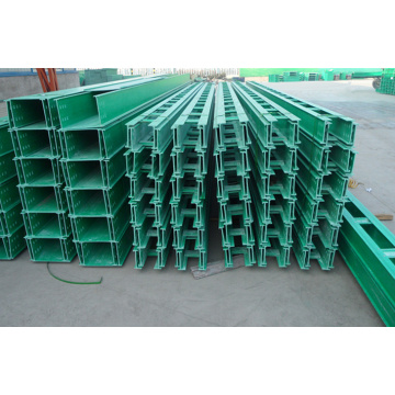 FRP Cable Tray System Design