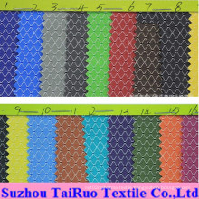 100% Polyester Jacquard Oxford for Tent Fabric