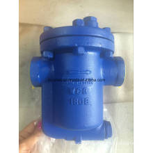 Cast Steel Inverted Bucket Steam Trap L881
