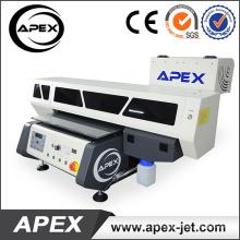 Hervorragende Druckqualität und Zuverlässigkeit der UV-Flachbettdrucker