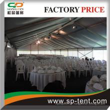 Tente abrégée pour la salle de mariage Hall d'église Prix