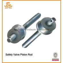 Mud Pump Discharge Parts Safety Valve Assembly Piston