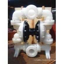 Air Operated Diaphragm Pump in PTFE Material