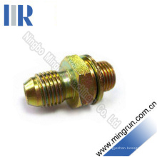 JIS Gas / Bsp mâle joint torique d'étanchéité de tube hydraulique (1SG)