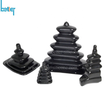 Rubber Grommet Customized Size EPDM NBR Silicone Hose