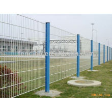high way wire mesh fence(factory)