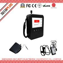 Portable Raman Spectroscopy for Explosives and Liquid Detector SP6000
