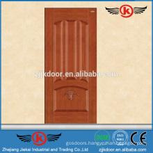 JK-SD9016 china wooden door factory solid wooden door from zhejiang