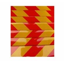 Светоотражающая лента и алюминиевый лист с высоким качеством 3 м