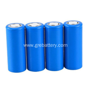 Li-ion battery 26650 battery 5000mAh for vaping