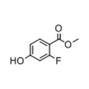Methyl 2-fluoro-4-hydroxybenzoate