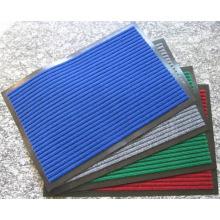 Composite Door Mat PP / Rubber Material