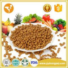 No additive natural cheap dry bulk dog food