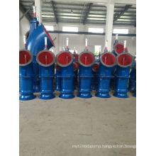 High Efficiency Heavy Flow Vertical Axial Flow Irrigation Water Pump