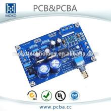 Tablero de control industrial del tablero médico, PCBA llave en mano electrónico