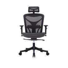 High End Lumbar Support Office Chairs Executive Ergonomic Armchair Office Desk Boss Full Mesh Office Chair