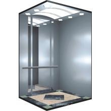 Sicher Kleine Maschine Zimmer Luxus Apartment Aufzug