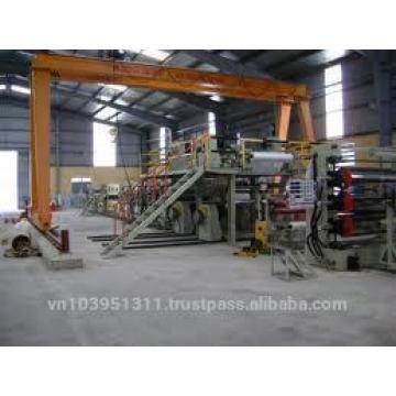 Wall Cladding aluminum composite