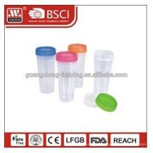 2 Liter-Plastikflasche