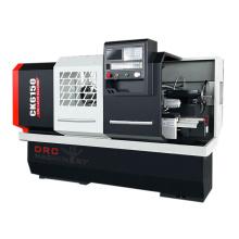 CK6152 heavy duty 1.5m metal CNC lathe machine with GSK controller
