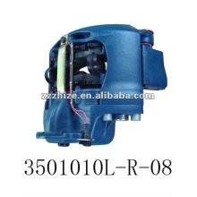 frenos de disco de alta precisión 3501010L-R-08 / piezas de bus