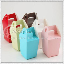 Caja de papel de alimentos (KG-PX004)