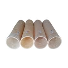 Hocheffiziente Filterbeutel für die chemische Industrie