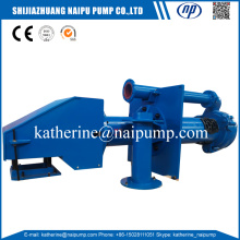 150SV Vertical Spindle Sump Pump for Sewage