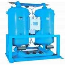 Séchoir à air comprimé à adsorption régénérée sans chaleur