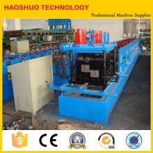 High Quality Z Purlin Roll Forming Machine with Ce Certificate