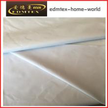 100% poliéster 3 Pass Blackout tecido para cortinas EDM4634