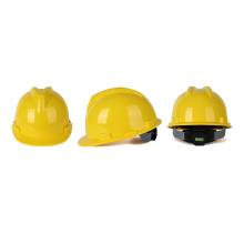 High Stability Head Protective En397 Safety Helmet, Professional Custom Safety Helmet Price