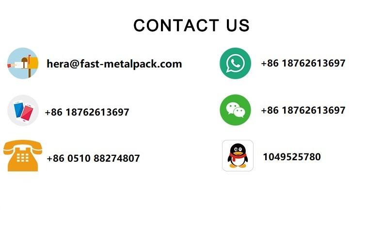 Hera Fast Pack