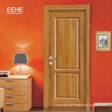 Hochwertige PVC-beschichtete MDF-Holzinnentür für Hotel
