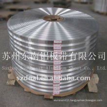 5052 Aluminum Strip used in can/tank