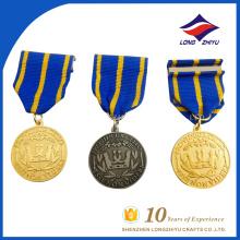 Лучшие продажи новых медалей с лентой Китай сделал