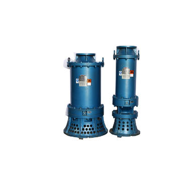 QSXN Series Built-in Suction Submersible Well Pump