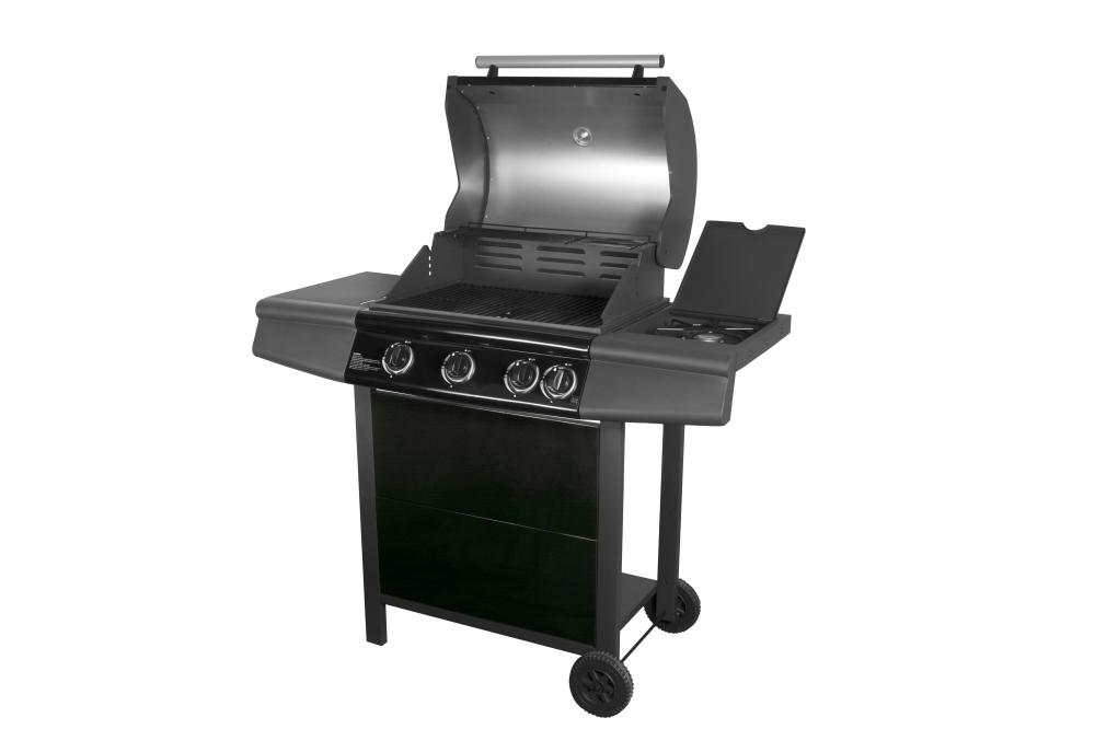 Performance Gas Grills