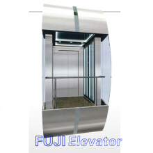 Elevador de elevador da observação de FUJI para a venda (FJ-GA04)