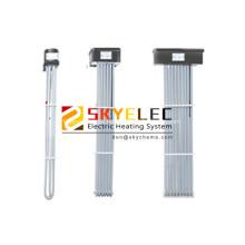 Calentador eléctrico de cuarzo con guarda