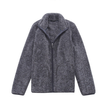 Damen Winter Fleece Jacke
