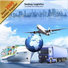 Serviço de transporte da China para Colombo
